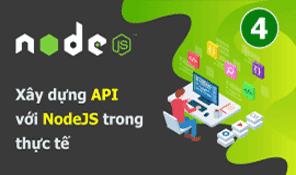 Xây dựng API với NodeJS