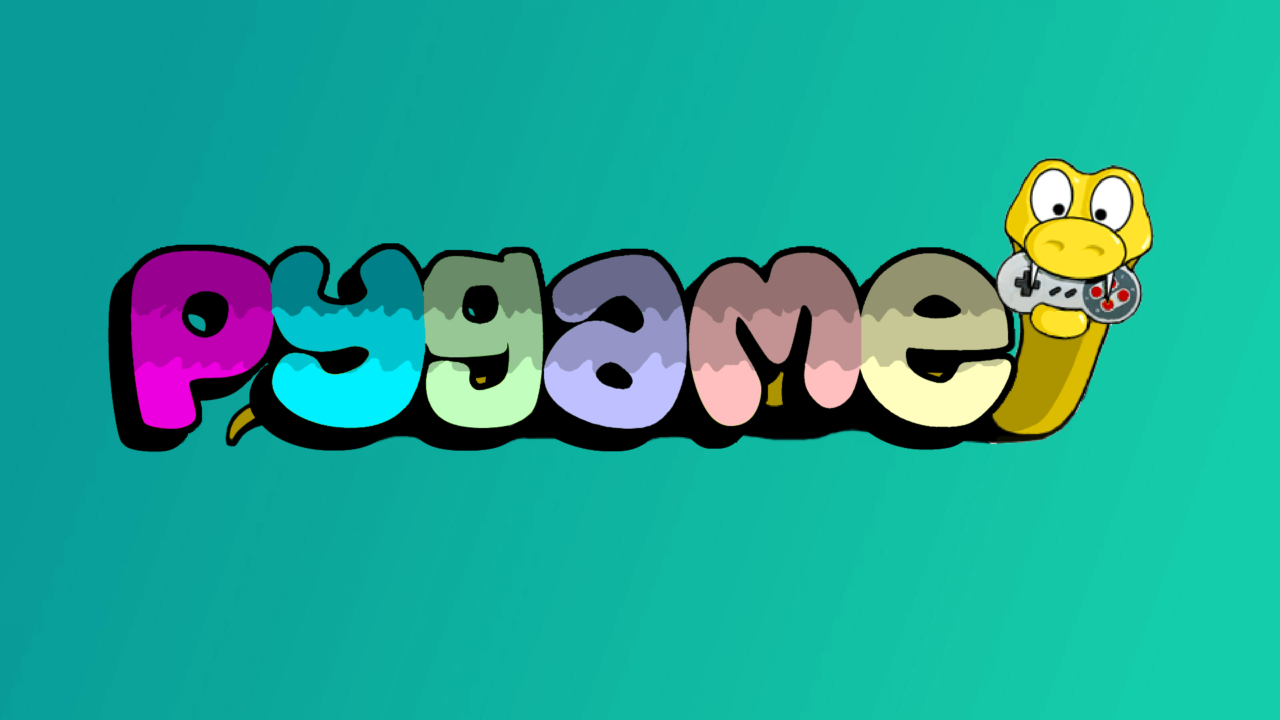 Lập trình Game với Pygame
