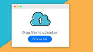 Upload hình ảnh sản phẩm với nhiều tùy chọn